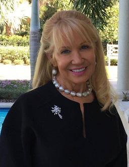 Cheryl Martin's Picture