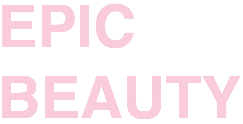 epic beauty logo