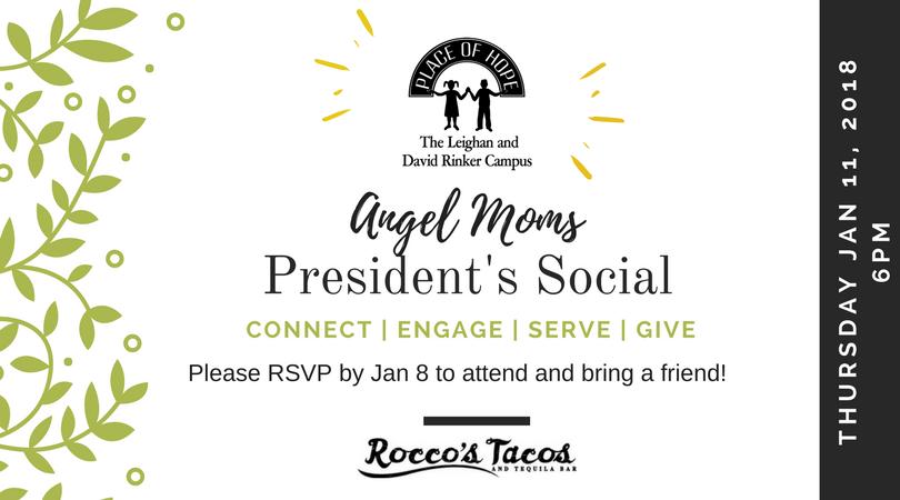 AM President's Social
