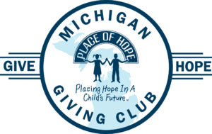 Michigan Giving Club Logo