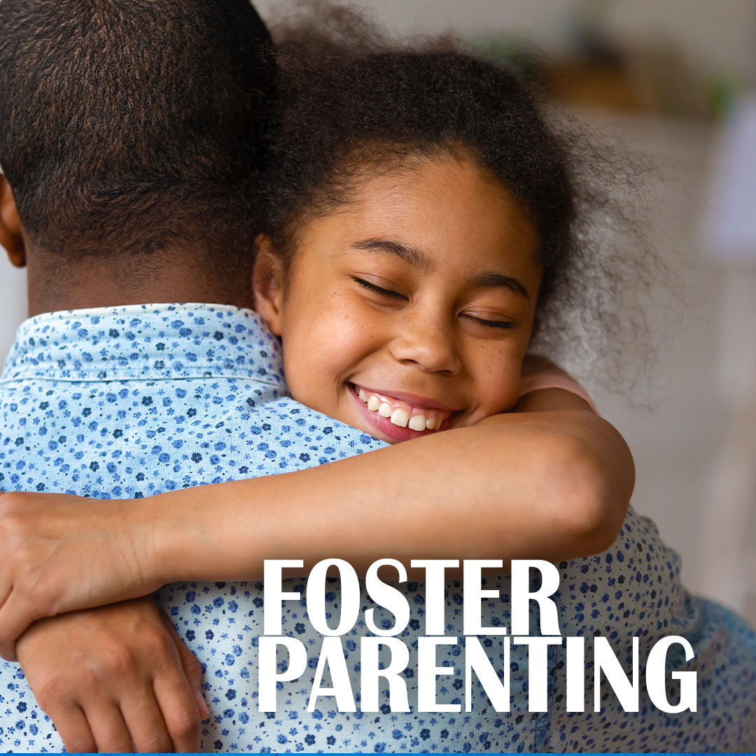 Foster Parenting Image